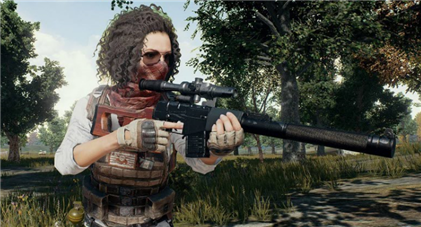 PUBG Mobile guide PUBG Mobile comes with a muffler and high