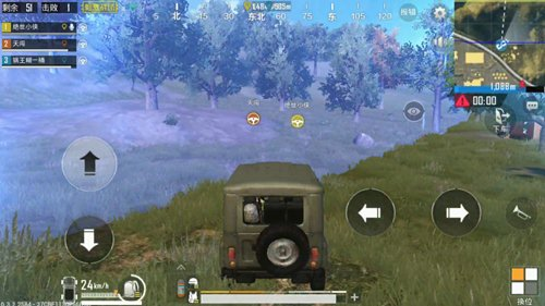 Tips to Stay Alive and win Chicken Dinner