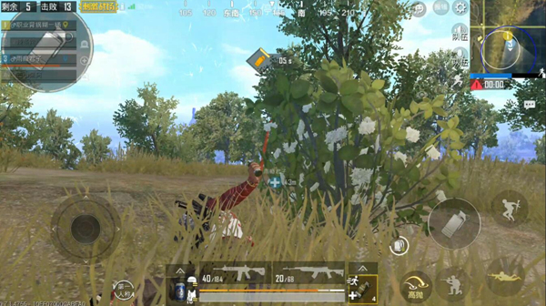 Pubg Mobile Guide Get The Best Three Practical Tips For Smoke Bombs
