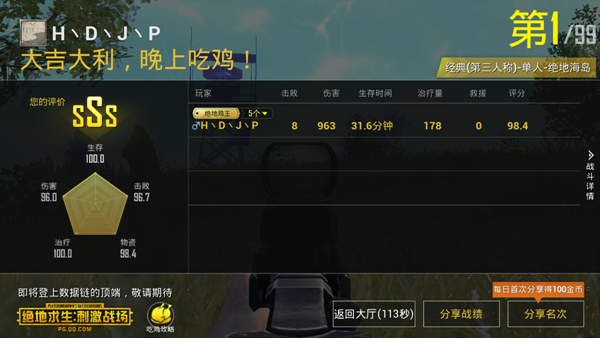 PUBG Mobile guide is surrounded by panic, a few tips to help