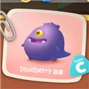 蓝莓勇夺5000金