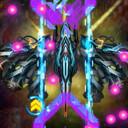 雷霆战机外域关卡BOSS:火之卵ver1.0(拟态)
