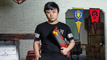 eStar俱乐部创始人xiaOt将正式担任王者荣耀分队主教练