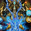 雷霆战机外域关卡BOSS:火之卵ver2.0(拟态)