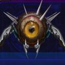 雷霆战机外域关卡BOSS:巨眼魔实战攻略