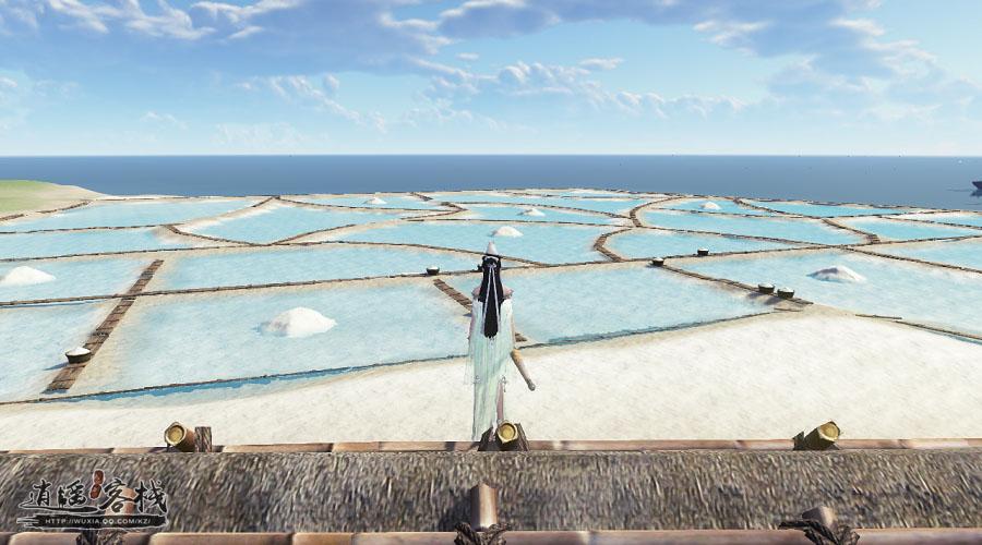 流连忘返 盘点东海风景如画的岛屿