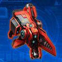 雷霆战机防御型战神装备光炎守护、守望之光的使用方法