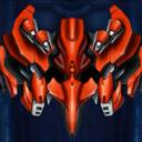 雷霆战机精英BOSS:赤色之狼实战解析