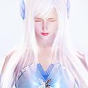 【MMD】蓝染听冰 看天刀人物如何演绎童话
