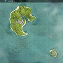 侠客岛植物园 细数岛内作物