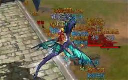 《我叫MT4》攻城实况 生死斗 天堂公会与战歌氏族的龙城决战