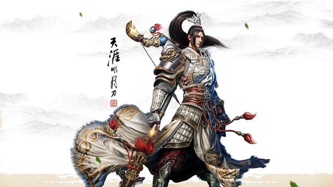 国服第一神威 冬雪大神论剑日常第9弹