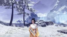 是西湖义妖 月宫玉兔 或是辽国公主