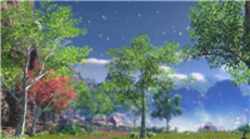 月满中秋 圣绣婵娟染色鉴赏