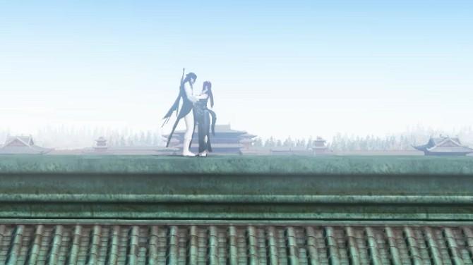 《舌尖上的天刀》第10期:侠客传 藏锋谷