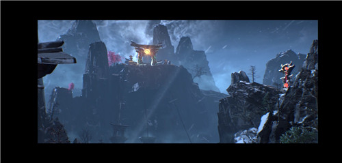 侍魂胧月传说背景故事解析 獠牙初现神木町[多图]图片1