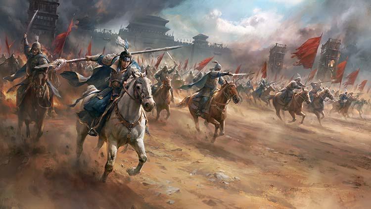 《乱世王者》战斗队列养成手册:常规活动篇