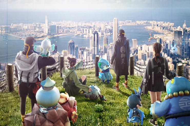 【捉妖图鉴】妖灵介绍:骰子系列妖灵的概览与养成