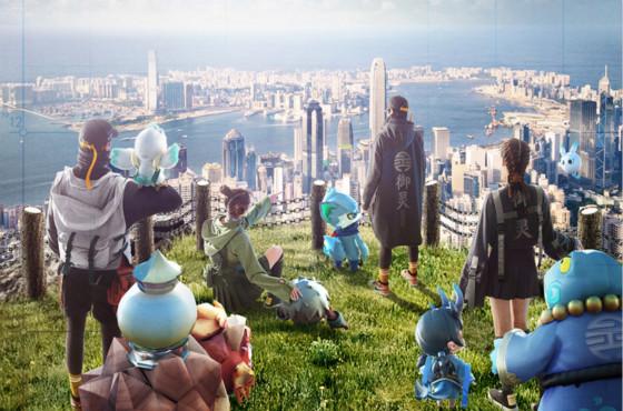 【捉妖图鉴】妖灵介绍:雷童子系列妖灵的概览与养成