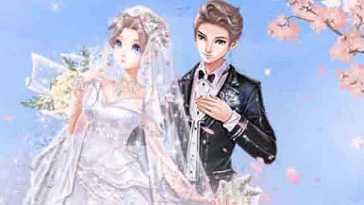 三款仙气十足的婚礼礼服推荐,520了,就差个结婚的人了